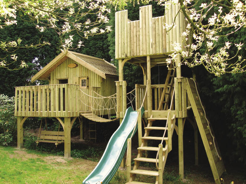Treehouses G3mb3lz Home Page