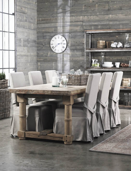 Win A Barker Stonehouse Hagan Dining Table Worth Over 1000